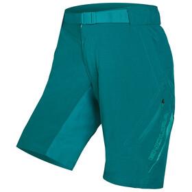 Endura Hummvee Lite II - Bas de cyclisme Femme - turquoise